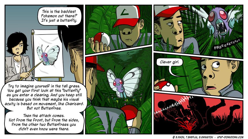 uudd 2011 09 21 Pokemon Park